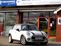USED 2015 64 MINI HATCH COOPER 1.5 COOPER D 5dr * Chili Pack * *ONLY 9.9% APR with FREE Servicing*