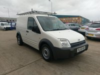 2006 FORD TRANSIT CONNECT}