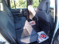 USED 2005 05 LAND ROVER DISCOVERY 2.7 3 TDV6 S 5d AUTO 188 BHP CLEANEST YOU WILL FIND. TIMING BELT CHANGED. EXCELLENT HISTORY. 7 SEATS