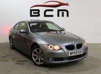 2009 BMW 3 SERIES 2.0 320D SE 2d 175 BHP £5985.00