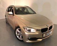 2012 BMW 3 SERIES 320D SE TOURING £10999.00