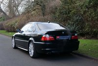 USED 2005 55 BMW 3 SERIES 3.0 330CI SPORT 2d AUTO 228 BHP