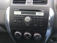 USED 2009 59 SUZUKI SX4 1.5 GLX 5d 99 BHP