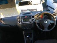 USED 2008 08 VOLKSWAGEN TIGUAN 2.0 S TDI 5d 138 BHP