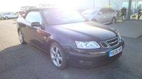 2006 SAAB 9-3 2.0 VECTOR T 2d 150 BHP £3195.00