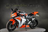 USED 2010 10 HONDA CBR1000RR FIREBLADE 1000CC 0% DEPOSIT FINANCE AVAILABLE GOOD & BAD CREDIT ACCEPTED, OVER 500+ BIKES IN STOCK