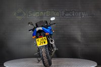 USED 2005 55 KAWASAKI Z750 J6F  ALL TYPES OF CREDIT ACCEPTED  OVER 500 BIKES IN STOCK