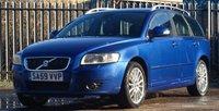 2009 VOLVO V50 1.6 D DRIVe SE Lux 5dr £3695.00