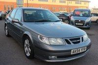2004 SAAB 9-5 2.3 VECTOR T 4d 185 BHP £1495.00