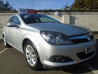 USED 2009 59 VAUXHALL ASTRA 1.4 ACTIVE PLUS 3d 90 BHP GUARANTEED TO BEAT ANY 'WE BUY ANY CAR' VALUATION ON YOUR PART EXCHANGE