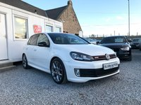 USED 2012 12 VOLKSWAGEN GOLF GTI Edition 35 2.0 TSI 5dr ( 235 bhp ) Low Mileage Super Spec Rare Car