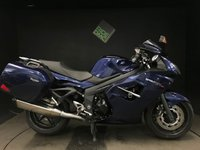 USED 2012 62 TRIUMPH SPRINT 1050 GT. ABS. FSH. 2012. 10K MILES. H GRIPS. GOOD CONDITION