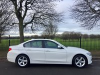 USED 2012 12 BMW 3 SERIES 2.0 320D SE 4d 184 BHP