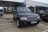 USED 2009 LAND ROVER RANGE ROVER 3.6 TDV8 VOGUE 5d AUTO 272 BHP