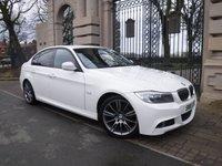 2012 BMW 3 SERIES 2.0 318I SPORT PLUS EDITION 4d 141 BHP £9995.00