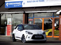 USED 2015 15 CITROEN DS3 1.6 BLUEHDi DSPORT PLUS 3dr (120)  *ONLY 9.9% APR with FREE Servicing*