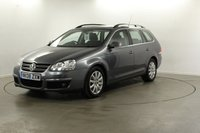 2008 VOLKSWAGEN GOLF 1.6 SE 5d 102 BHP £SOLD