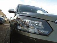 USED 2014 64 SKODA YETI 1.2 OUTDOOR SE TSI DSG 5d AUTO 103 BHP
