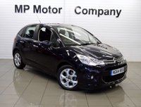2015 CITROEN C3 1.6 BLUEHDI EXCLUSIVE 5d 98 BHP £6795.00