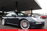2005 PORSCHE 911 3.8 CARRERA 2 S 2d 355 BHP £24990.00