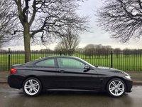 2014 BMW 4 SERIES 2.0 428I M SPORT 2d AUTO 242 BHP £16995.00