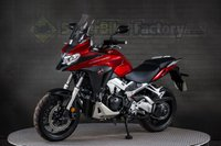 USED 2017 17 HONDA VFR800X CROSSRUNNER 800CC 0% DEPOSIT FINANCE AVAILABLE GOOD & BAD CREDIT ACCEPTED, OVER 500+ BIKES IN STOCK