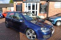 2007 VOLKSWAGEN GOLF 2.0 GTI 5d AUTO 197 BHP £4995.00