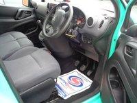 USED 2016 65 CITROEN BERLINGO 1.6 625 LX L1 BLUEHDI S/S 1d 98 BHP