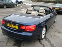 2011 BMW 3 SERIES 3.0 325I SE 2d AUTO 215 BHP £SOLD