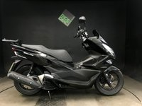 2016 HONDA WW 125cc EX2-F. PCX 125. 2016. ONLY 388 MILES. LOVELY BIKE £1995.00