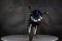 USED 2005 55 SUZUKI BANDIT 1200CC 0% DEPOSIT FINANCE AVAILABLE GOOD & BAD CREDIT ACCEPTED, OVER 500+ BIKES IN STOCK