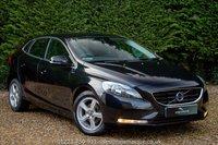 2015 VOLVO V40 1.6 D2 SE 5d 113 BHP £9490.00