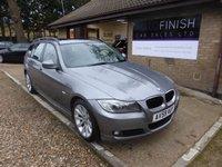 2009 BMW 3 SERIES 2.0 320D SE BUSINESS EDITION TOURING 5d 175 BHP £6995.00