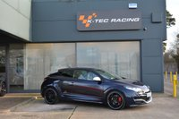 2013 RENAULT MEGANE 2.0 RENAULTSPORT RED BULL RB8 S/S 3d 265 BHP £17995.00