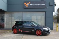 USED 2009 RENAULT MEGANE 2.0 RENAULTSPORT F1 TEAM R26.R 3d 255 BHP TITANIUM EXHAUST, ROLL CAGE, UPGRADES TO 255BHP, EXTENSIVE FULL SERVICE HISTORY