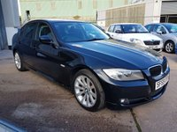 2009 BMW 3 SERIES 2.0 318I SE 4d 141 BHP £5995.00
