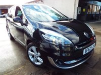 2012 RENAULT GRAND SCENIC 1.5 DYNAMIQUE TOMTOM ENERGY DCI S/S 5d 110 BHP £6999.00