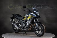 USED 2017 67 HONDA CB500 500CC XA-H  GOOD BAD CREDIT ACCEPTED, NATIONWIDE DELIVERY,APPLY NOW