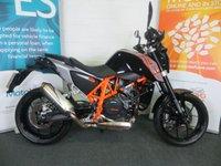 2014 KTM DUKE 690cc 690 DUKE 14  £4390.00