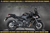USED 2013 63 YAMAHA XJ6 600cc  GOOD BAD CREDIT ACCEPTED, NATIONWIDE DELIVERY,APPLY NOW