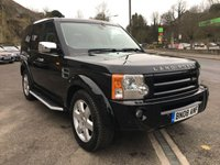 2008 LAND ROVER DISCOVERY