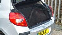 USED 2006 06 RENAULT CLIO 1.4 16v Dynamique 5dr