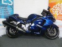 2010 SUZUKI GSX 1340cc GSX 1300 RL0 194 BHP £5790.00