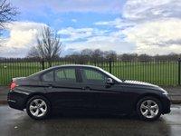 2014 BMW 3 SERIES 2.0 320D EFFICIENTDYNAMICS 4d 161 BHP £10995.00