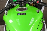 USED 2016 65 KAWASAKI ZX-10R 1000CC GOOD BAD CREDIT ACCEPTED, NATIONWIDE DELIVERY,APPLY NOW