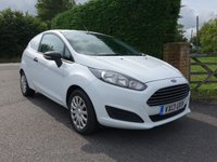 USED 2013 13 FORD FIESTA 1.5 TDCI 75Ps Popular Low Mileage New Model Fiesta With Great Specification !!