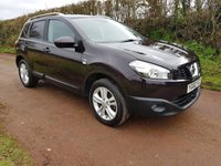 USED 2010 60 NISSAN QASHQAI 1.5 N-TEC DCI 5d 105 BHP **LOVELY CONDITION**SUPERB DRIVE**NICE SPEC**