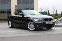 USED 2012 62 BMW 1 SERIES 120I M SPORT 2.0 2d  ONLY 10K MILES - A MUST SEE
