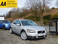 2007 VOLVO C30 2.0 SE LUX 3d 145 BHP £3995.00
