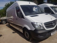 USED 2015 15 MERCEDES-BENZ SPRINTER 2.1 313 CDI LWB 1d 129 BHP 3 MONTHS WARRANTY READY FOR WORK